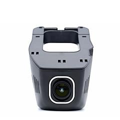 1080p bil DVR wifi DVR Registrator dash kamera cam digital video recorder videokamera nattsyn 96658 IMX 322 app manipulasjon