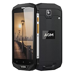 AGM AGM A8 5.0 אִינְטשׁ טלפון חכם 4G ( 3GB 32GB Quad Core 13 MP )