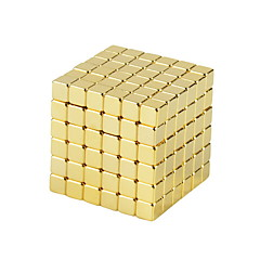 Magnet Toys 250 Pieces MM Stress Relievers Magnet Toys Magic Cube Executive Toys Puzzle Cube For Gift