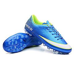 Ailema® スニーカー サッカークリート サッカーブーツ 男性用 子供用 クッション 高通気性 耐摩耗性 練習 芝生 サッカー