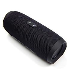 Sem Fio USB Alto-Falante Bluetooth Sem FioExterior A prova d'água Portátil Bult-in mic Suporte de Cartão de Memória Suporte FM disco de