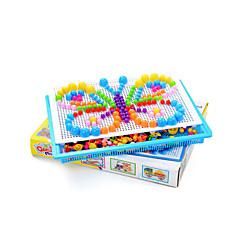 Puzzles Sets zum Selbermachen Holzpuzzle Bausteine Spielzeug zum Selbermachen Schmetterling 295