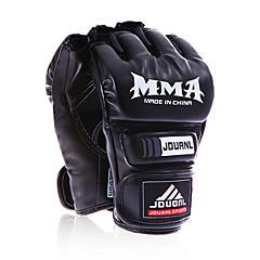 Rękawice bokserskie MMA Sıkıştırma Eldivenleri Rękawice bokserskie Pro içinTaekwondo Boks Karma Dövüş Sanatları (MMA) Muay Thai Kick Boks