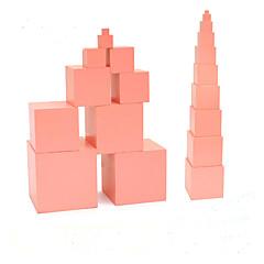 Puzzles Bildungsspielsachen Bausteine Spielzeug zum Selbermachen Zylinderförmig 1 Freizeit Hobbys