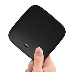 Original xiaomi tv-box (mdz-16-ab) international version, quad-core 4k wifi / dolby / dts ram 2g rom 8g med bluetooth