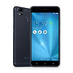 ASUS ZenFone 3 Zoom 5.5 インチ 4Gスマートフォン (4GB + 128GB 12 MP Octa コア 5000mAh)