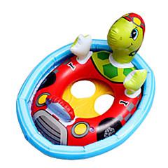 Inflatable Ride-on Circular Animais Criança Alta qualidade