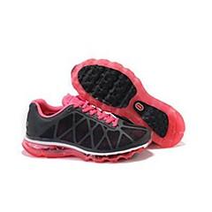 Tênis de Caminhada Tênis de Corrida Unisexo Respirável Colchões de Ar Confortável Ao ar Livre Espetáculo Correr Esportes Relaxantes