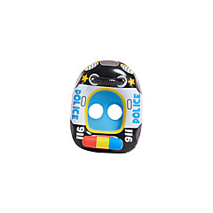 Inflatable Ride-on Circular Carro Criança Alta qualidade