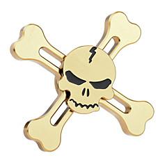Fidget spinners Hand Spinner Speeltjes Speeltjes Metaal EDCStress en angst Relief Kantoor Bureau Speelgoed voor Killing Time Focus Toy