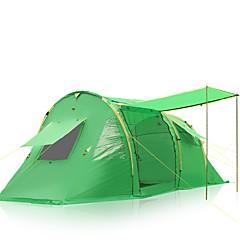 5-8 osoba Dvaput Jedna soba s prozorčićem šator za kampiranjeKampiranje Putovanje