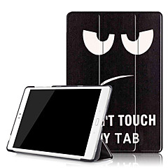 Print hoesje voor asus zenpad 3s 10 z500 z500m 9,7 tablet met beschermende film