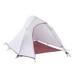 1 Pessoa Duplo Um Quarto Barraca de acampamentoCampismo Viajar