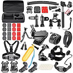 Pro Vše Xiaomi Camera Gopro 5 Sportovní DV SJCAM SJ7000 SJCAM S70 SJCAM SJ9000 SJCAM SJ4000 SJ5000Volnočasové sporty Evrensel Kempování a