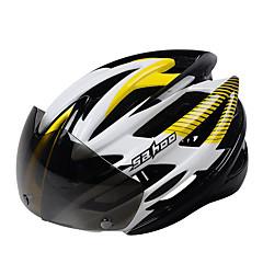 Unisex Pyörä Helmet N/A Halkiot Pyöräily Yksi koko
