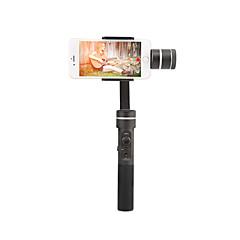 FEIYU SPG C 8.0 MP 1024 x 768 Alta Definição Antirreflexo Sensor Indicador LED 120fps 12x +1 1.5 CMOS 32 GB MPEG-4 Multi IdiomasDisparo