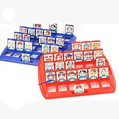 צעצועים מרובע פלסטיק