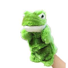 Puppen Frosch Plüsch