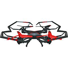 Dron 6-kanałowy Oś 6 2,4G Z kamerą HD Zdalnie sterowany quadrocopter Lot Do Góry Nogami Sterowanie Aparatem Z kamerąZdalnie Sterowany