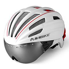 Unisex Pyörä Helmet N/A Halkiot Pyöräily Maastopyöräily Maantiepyöräily Pyöräily Yksi koko