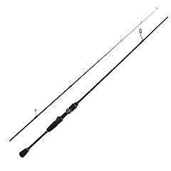Přívlač 1680 M Mořský rybolov Spinning Jigging Rybaření ve sladkých vodách Lov kaprů Lov okounů Rybaření na háček Obecné rybaření Tyč-
