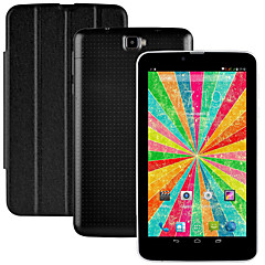 7 hüvelyk Phablet ( Android 4.4 1024*600 Dual Core 512 MB RAM 8GB ROM )