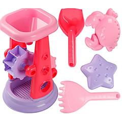 Brinquedos de Faz de Conta Brinquedo de Praia Plásticos