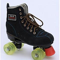 Dvojitý řada skateboarding bruslení rindouble řada skateboarding kluziště playk play