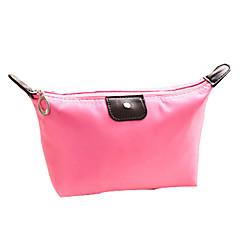 Kosmetická taška Jednobarevné Nylon