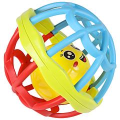 Stavební bloky za dárky Stavební bloky Kulatý Plast 1-3 let Hračky