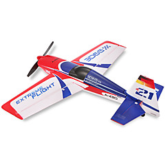 XK A430 2.4G 5CH Brushless Motor 3D6G System RC Airplane Compatible Futaba S-FHSS RTF for XK Airplane