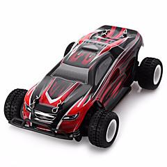 WL Toys バギー 1:28 ブラシ電気 RCカー 30 2.4G 組立て済み 1×マニュアル 1xチャージャー 1×RCカー