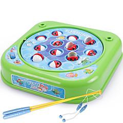 Angeln Spielzeug Für Geschenk Bausteine Kunststoff 1-3 Jahre alt 3-6 Jahre alt Spielzeuge