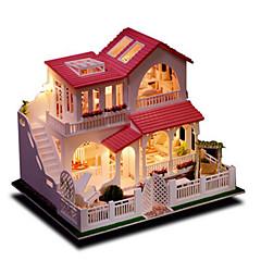 GDS-sett Hus Naturlig Tre Uspesifisert