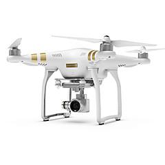 Drone DJI Phantom 3 se 8CH 3 Eixos Com câmera 4K HD FPV Iluminação De LED Seguro Contra Falhas Posicionamento GPS Com Câmera Quadcóptero