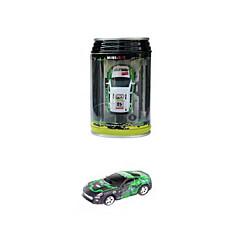 WL Toys 2015-1A Auto 1:64 RC Auto 27MHz Fertig zum Mitnehmen 1 x manuell 1 x Ladegerät 1 x RC Auto