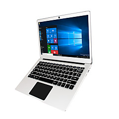 Jumper ezbook 3 pro ultrabook kannettava 13,3 tuumaa intel apollo-n3450 6gb ddr3 64gb emmc windows10 intel hd 2gb m.2