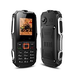 E&L K6900 ≤3 インチ 携帯電話 ( 32MB + その他 0.3 MP その他 2000 )