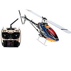 RC Helikopter 9ch vezérlő 3 Tengelyes 5.8G -