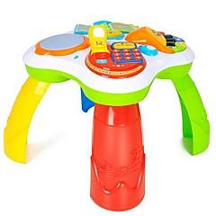 Instrumentos de brinquedo Brinquedos Plásticos