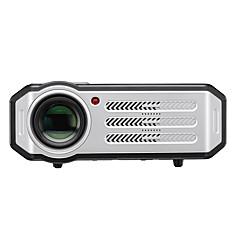 ЖК экран WXGA (1280x800) Проектор,LED 3500 Высокое разрешение Проектор