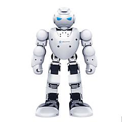 Háztartási és személyi robotok Tánc Bluetooth Alumínium ötvözet ABS