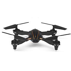 Drone WL Toys Q616 Canal 4 Com 0.3MP HD Camera Retorno Com 1 Botão Modo Espelho Inteligente Flutuar Com CâmeraQuadcóptero RC Controle