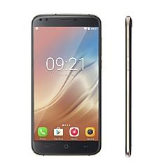 DOOGEE DOOGEE X30 5.5 tommers 3G smarttelefon ( 2GB + 16GB 8 MP Kvadro-Kjerne 3360mAh )