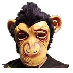 Masky zvířat Opice