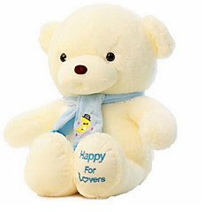 צעצועים ממולאים בובות צעצועים ברווז כלבים חיות Bear פנדה לא מפורט חתיכות