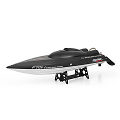 FT011 Speedbåt ABS Plast 4 kanaler 55 KM / H