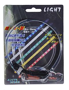 12V SMD LED 스트립 (30cm 파란색)