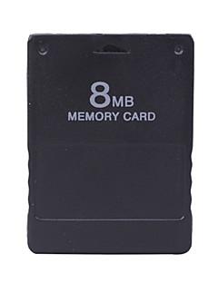 8 MB memory card til PS2