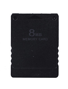 MagicGate Memory Card for PS2 (8MB)